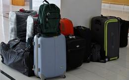 Không may thất lạc hành lý ở sân bay, đây là việc cần làm ngay nếu muốn sớm tìm lại đồ