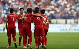 Đằng sau tin nhắn của cựu sao Premier League cho Quang Hải là cơ hội hiếm có với Việt Nam