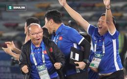 """HLV Park Hang-seo """"xát muối"""" vào nỗi đau của Jordan sau chiến thắng nghẹt thở"""