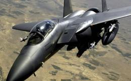 """Tiêm kích F-15 Mỹ ra đòn, vệ tinh Nga có thể """"rụng như sung""""?"""