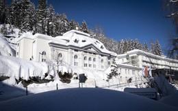 """Hiện tượng """"lạ"""" ở Davos khi phái đoàn Mỹ không dự họp WEF"""