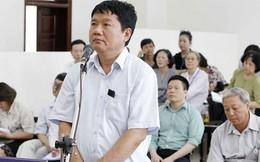 Ông Đinh La Thăng tiếp tục bị khởi tố
