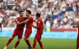 Báo châu Á ca ngợi Công Phượng xuất sắc nhất 3 trận đầu vòng 1/8 Asian Cup