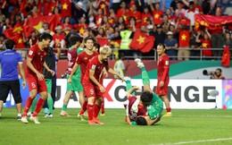 Nhà vô địch World Cup đoán đúng gần hết tứ kết Asian Cup, chỉ sai duy nhất ĐT Việt Nam