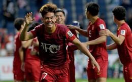 Ngôi sao gốc Việt từng đá World Cup tự hào với chiến công của thầy trò HLV Park Hang-seo