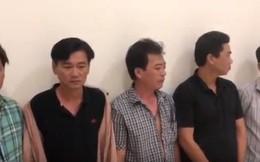 Đột kích trường gà ở Sài Gòn, hàng chục con bạc tháo chạy tán loạn