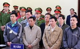 7 bị cáo đều bị đề nghị án tù giam, Hoàng Công Lương mức 36 - 42 tháng