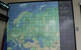 Hệ thống phòng thủ tên lửa đạn đạo tầm xa Nga đe dọa vệ tinh Mỹ