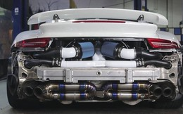 Những lưu ý khi sử dụng xe hơi có động cơ tăng áp
