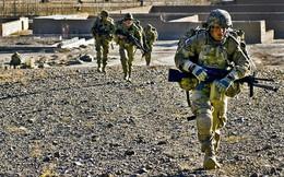 Giảm tải cho lính bộ binh, tăng cường sức chiến đấu