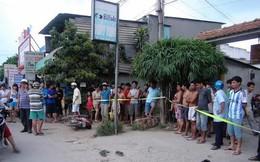 Điều tra nghi án người đàn ông bị sát hại ở huyện Hóc Môn