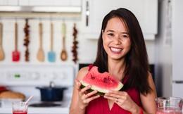 """Thực đơn 10 ngày ăn sạch giúp giảm mỡ bụng, thanh lọc cơ thể của cô gái Việt nhưng là """"bà nội trợ kiểu Mỹ"""""""