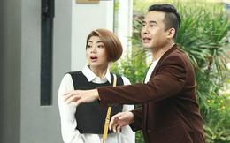 Lương Thế Thành bất ngờ với khả năng diễn xuất của Đàm Phương Linh