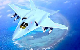 Tình báo Mỹ: Trung Quốc đang phát triển 2 máy bay ném bom tàng hình mới