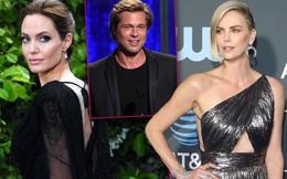 Đây là cảm xúc của Angelina Jolie khi biết tin đồn Brad Pitt hẹn hò với đại mỹ nhân mà cô ghét?