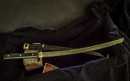 """""""Linh hồn của Samurai"""": Bí mật thanh kiếm ra đời sau 7 ngày đêm không ăn ngủ của thợ rèn"""
