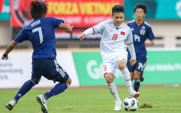 Lịch thi đấu và truyền hình trực tiếp Asian Cup 2019 ngày 24/1: Việt Nam vs Nhật Bản