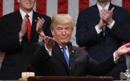 Tổng thống Trump hoãn đọc Thông điệp liên bang cho đến khi chính phủ mở cửa