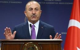 """Thổ Nhĩ Kỳ có thể một mình tạo ra """"vùng an toàn"""" tại Syria"""