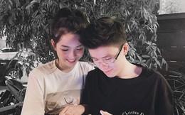 """Bạn gái thiếu gia Phan Hoàng tiết lộ từng né người yêu như """"né tà"""", nhưng ghét của nào trời trao của ấy!"""