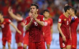 Nỗi oan ức của Ronaldo và điều lạ lùng sau trận đấu Việt Nam vs Nhật Bản