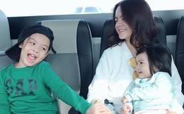 Phạm Quỳnh Anh: Con gái lớn rất hiểu chuyện và thương tôi