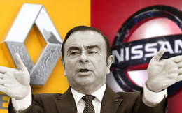 """Dù trong tù, Carlos Ghosn vẫn """"bỏ túi"""" triệu USD khi từ chức tại Renault"""