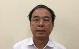 Khởi tố cựu Phó Chủ tịch TPHCM Nguyễn Thành Tài và nữ đại gia Dương Thị Bạch Diệp