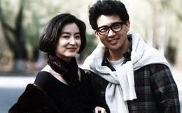"""Hậu ly hôn, """"Đông Phương Bất Bại"""" Lâm Thanh Hà quay lại với tình cũ Tần Hán sau 25 năm chia tay?"""
