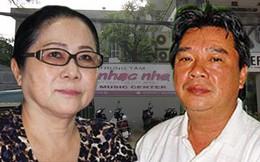 Nhạc sỹ Vy Nhật Tảo liên quan như thế nào đến đại gia Dương Thị Bạch Diệp?