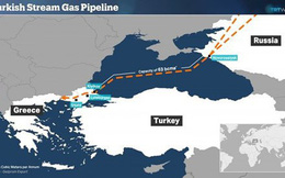 Vì sao Ukraine coi Dòng chảy Thổ Nhĩ Kỳ nguy hiểm hơn Dòng chảy phương Bắc 2?