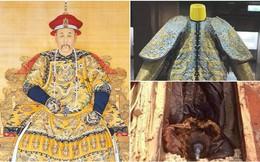 Sự thật về thi thể không đầu của vua Ung Chính: Do ám sát hay bị đầu độc?