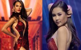 Ngân Anh cố bắt chước Hoa hậu Hoàn vũ thế giới, H'Hen Niê: Sự dại dột phía sau ảo tưởng?