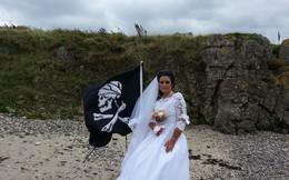 8 đám cưới kỳ lạ nhất thế giới mà bạn không thể tin là có thật
