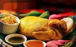 Mùa Tết Việt Nam có một món ăn vừa cầu kì vừa khó, đến cả đầu bếp chuyên nghiệp cũng phải e dè