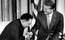 """Chiến tranh biên giới 1979: Trung Quốc """"dâng"""" căn cứ ở Biển Đông cho Mỹ để tìm kiếm sự ủng hộ"""