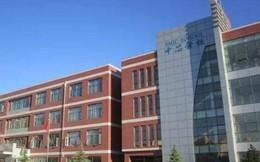 Trường học Trung Quốc gây phẫn nộ vì xuất bản sách tham khảo nội dung phản cảm