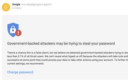 Bạn có dễ bị ăn cắp thông tin qua email? Làm ngay bài test để thấy mình tỉnh táo đến mức nào