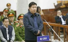 """Cựu Thứ trưởng Bộ Công an Bùi Văn Thành: """"Tôi thừa nhận tội danh theo cáo trạng truy tố"""""""
