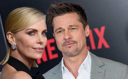 Cựu vệ sĩ tiết lộ quan hệ bí mật của Brad Pitt - Charlize Theron,  nói ra điều tế nhị về Angelina Jolie