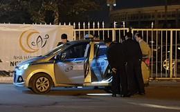 Lộ tuyến đường tài xế taxi di chuyển trước khi gục chết ở trước sân Mỹ Đình, nghi do sát hại