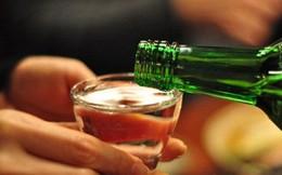Tết uống nhiều rượu bia, đây là dấu hiệu gan bị tổn thương do nhiễm độc ai cũng cần chú ý