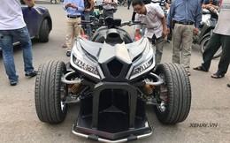 Từ chú lính chì bất hạnh đến chủ nhân siêu xe độc đáo tại Việt Nam