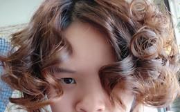 Loạt ảnh chứng minh làm tóc ăn Tết chính là cuộc chơi may rủi bậc nhất của hội chị em những ngày này