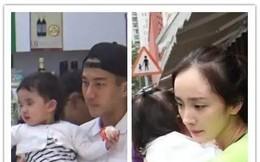 Bất chấp hàng loạt chỉ trích, Dương Mịch vẫn quyết định không đón năm mới cùng con gái Tiểu Gạo Nếp?