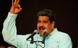 Mỹ gia tăng sức ép, quân đội Venezuela cam kết bảo vệ đất nước