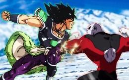 Dragon Ball Super: Jiren với Broly, ai mạnh hơn?
