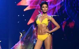 """H'Hen Niê bên dàn """"Hoa hậu của các Hoa hậu"""" các năm: Toàn nhan sắc nữ thần, body nóng bỏng khó rời mắt"""