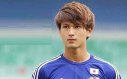 Asian Cup 2019: 4 trai đẹp ngoại quốc khiến chị em liêu xiêu