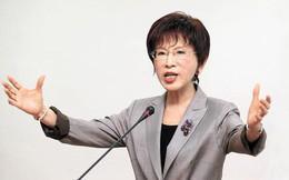 Cựu Chủ tịch Quốc dân đảng ủng hộ ông Tập: Thiếu Đài Loan, Giấc mộng Trung Hoa sẽ không tròn